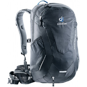 Deuter Superbike 18 EXP Selkäreppu, black